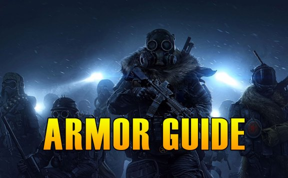 Wasteland 3 All Unique Armor Locations