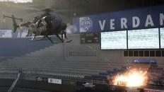 Modern Warfare Warzone Season 5 Trailer Shows off Stadium Interior and New Content