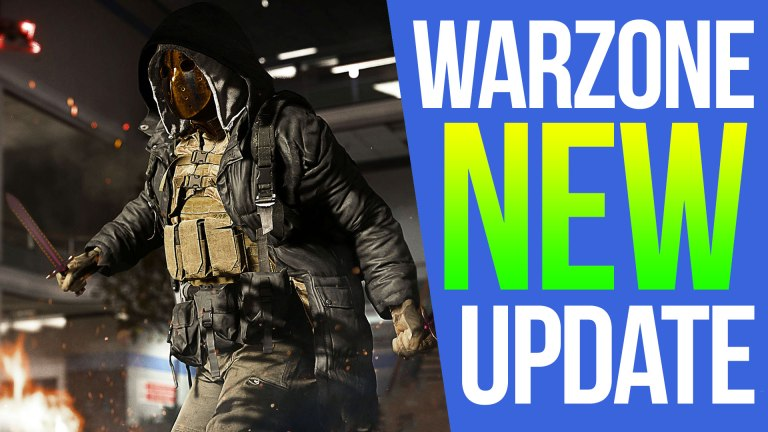 Read more about the article Modern Warfare Warzone Update 1.28 Patch Notes