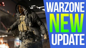 Modern Warfare Warzone Update 1.28 Patch Notes