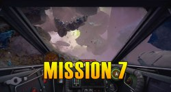 Star Wars Squadrons Mission 7 Walkthrough & Medals