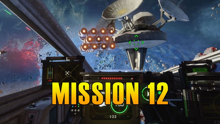 Read more about the article Star Wars Squadrons Mission 12 Walkthrough & Medals