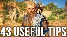 43 Assassins Creed Valhalla Tips