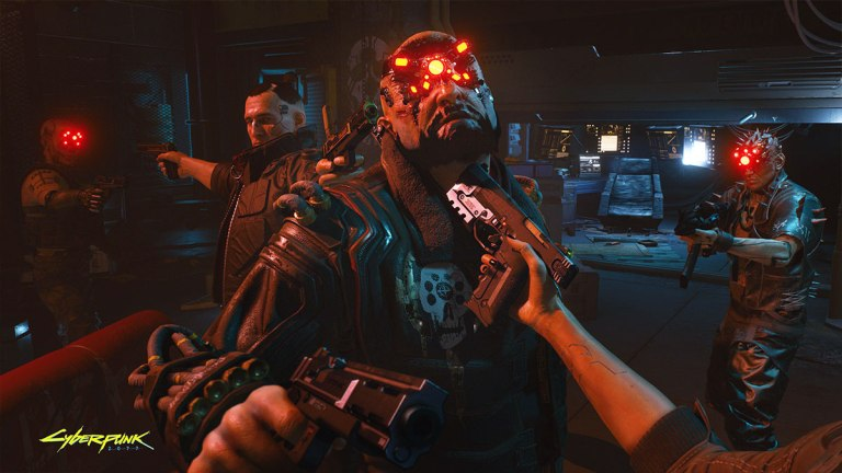 Read more about the article All Cyberpsycho Locations Cyberpunk 2077