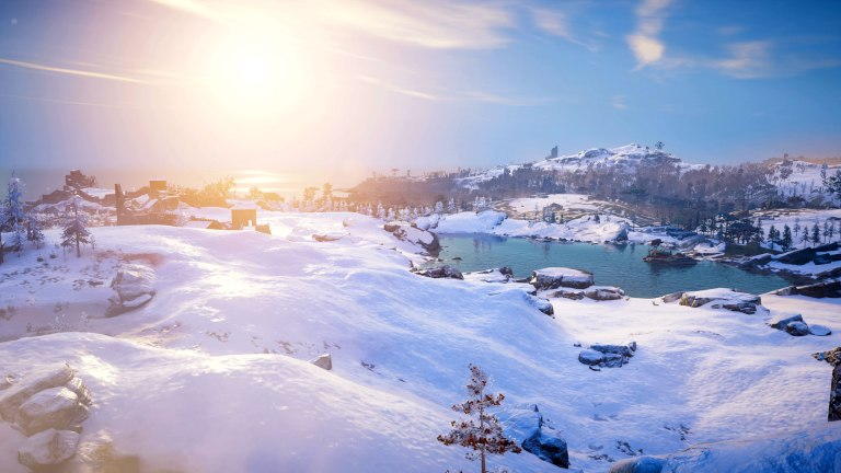 Read more about the article All Eurviscire Weapons & Armor Locations Assassins Creed Valhalla