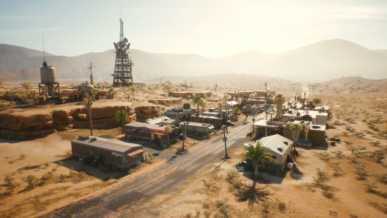 Read more about the article All Gigs and NCPD Scanner Hustles in Badlands Cyberpunk 2077