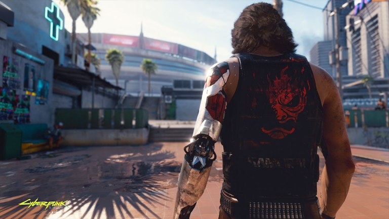 Read more about the article All Johnny Silverhand Item Locations Cyberpunk 2077
