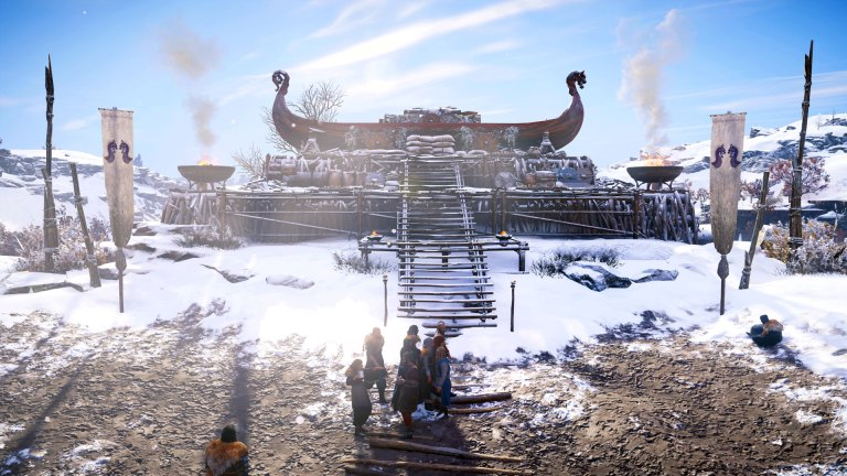 Read more about the article All Snotighamscire Weapons & Armor Locations Assassins Creed Valhalla