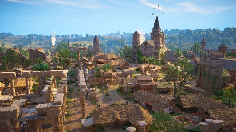 Read more about the article All Wincestre Weapons & Armor Locations Assassins Creed Valhalla