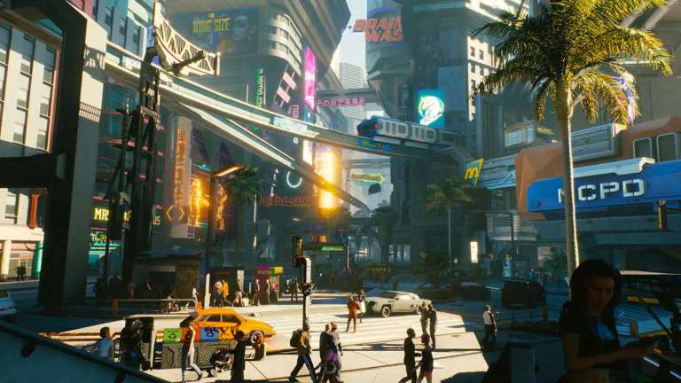 Read more about the article All Gigs and NCPD Scanner Hustles in City Center Cyberpunk 2077