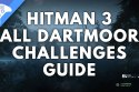 Dartmoor Challenges