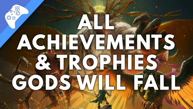 Read more about the article Gods Will Fall Achievements List