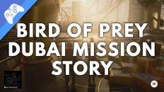 Hitman 3 - Bird of Prey Story Mission Walkthrough (Dubai Mission Guide) Hitman 3 Bird of Prey Story Mission Walkthrough Dubai Mission Guide