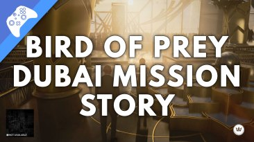 Hitman 3 - Bird of Prey Story Mission Walkthrough (Dubai Mission Guide)