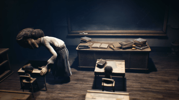 Little Nightmares 2 How To Escape The Teachers Classroom