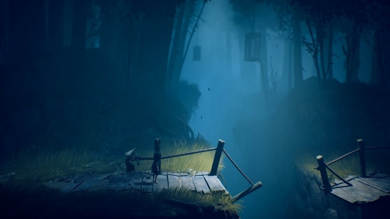 Read more about the article Little Nightmares 2 How to get Past The Broken Bridge In Chapter 1