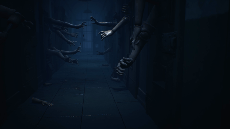 Read more about the article Little Nightmares 2 How To Get Past The Grabbing Hands