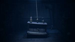 Mono Tones Piano Achievement