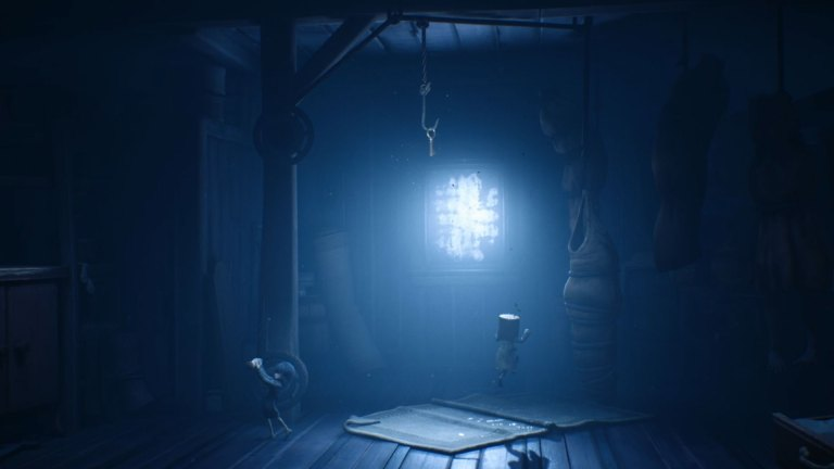 Read more about the article Little Nightmares 2 How To Get The Attic Key