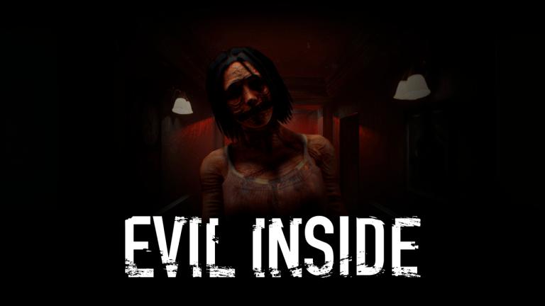Evil Inside Wiki Evil Inside Wiki