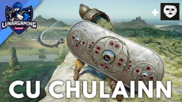 AC Valhalla Wrath of the Druids – How to Get the Cu Chulainn Shield + All 5 Ui Neill Artifacts ac valhalla wrath of the druids how to get the cu chulainn shield all 5 ui neill artifacts