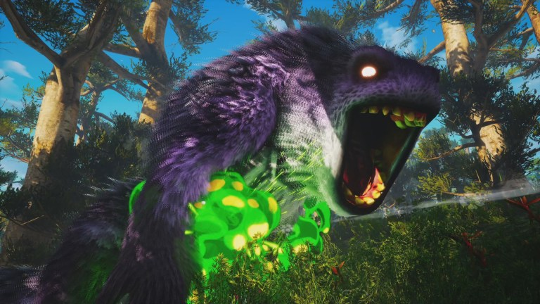 biomutant collectibles