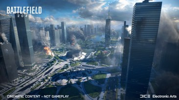 Battlefield 2042 Release Date and Everything We Know