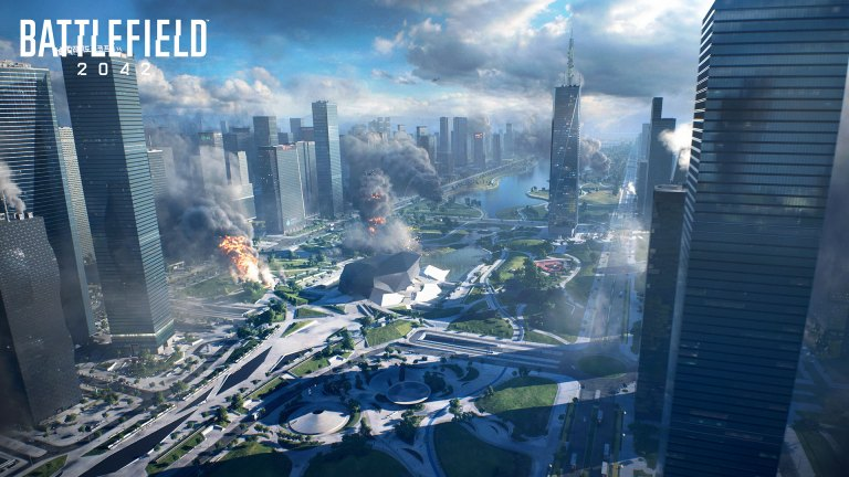 Read more about the article Battlefield 2042 Maps