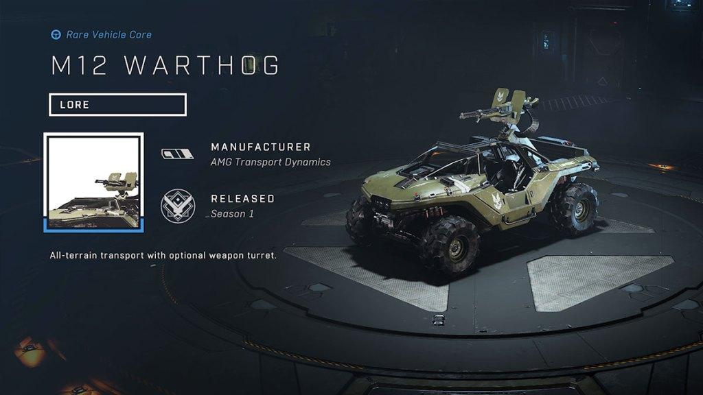 M12 Warthog