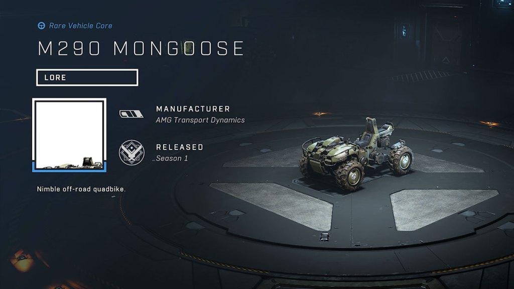 M290 Mongoose