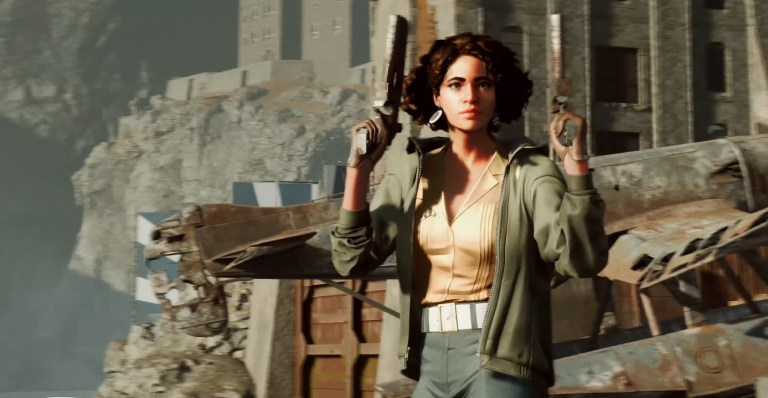 Read more about the article Deathloop How To Get All Mostly Naked Characters
