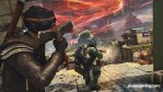 The Battle Axe – Warzone