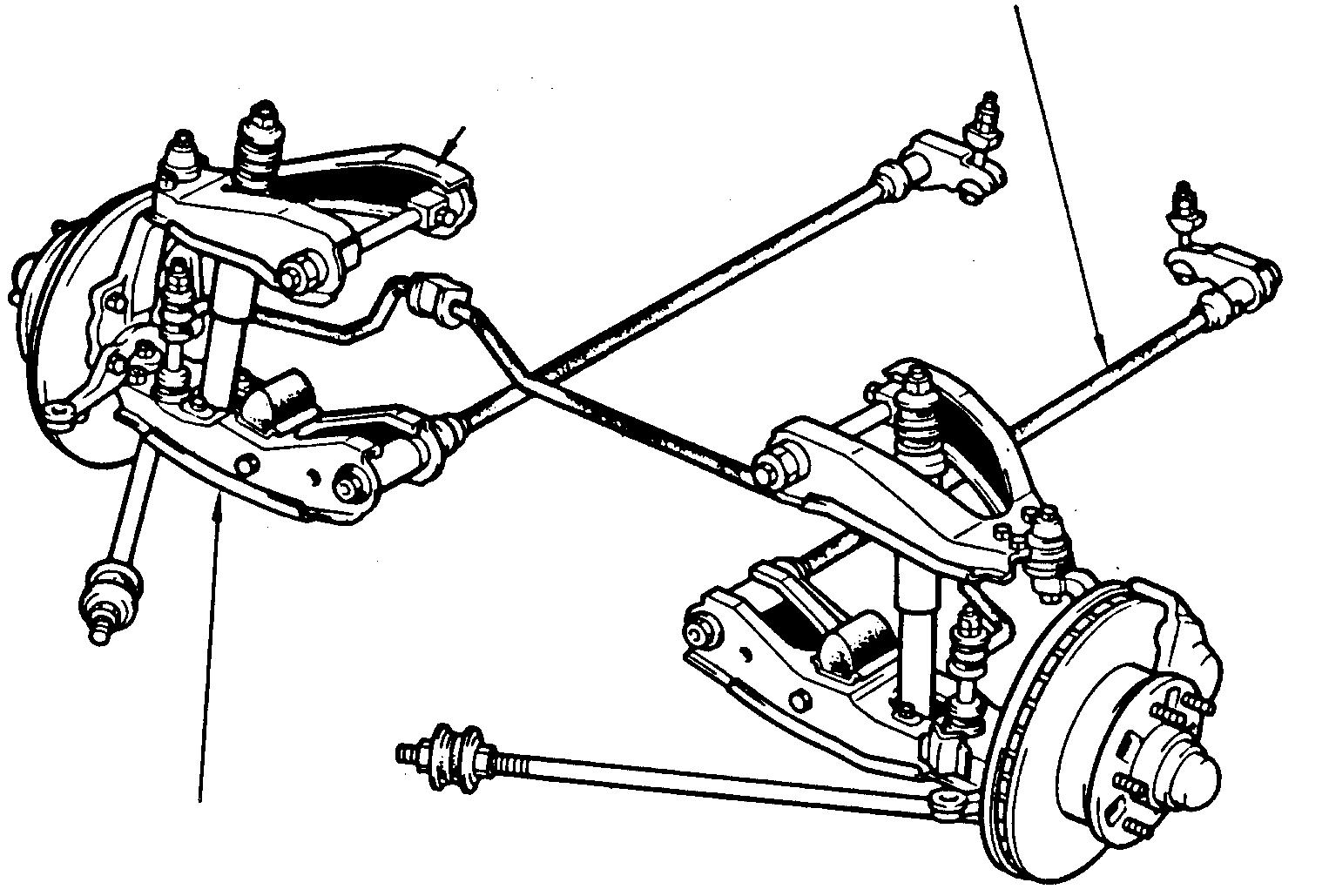 Teknik Kendaraan Ringan Smkkn 3 Kuningan Pegas Dan
