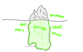 Organizational Culture Values Rituals Beahviour - xm-institute