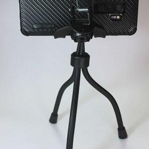 Tripode para celular o tabletas LUO 405