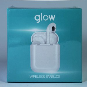 Auricular GLOW Wirelles Earbuds