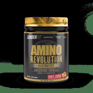 Amino Revolution Landerfit 480g