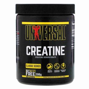 Creatina monohidratada Universal 200g