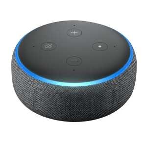 Echo Dot Alexa altavoz inteligente (3ra generación)