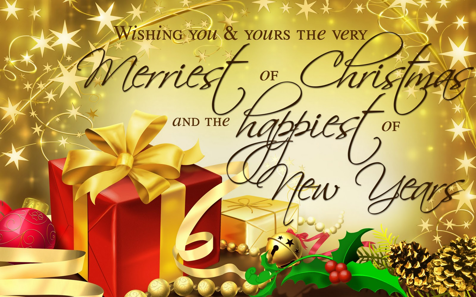 Xmas Picture Wishes Xmas Wishes