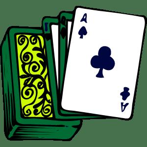 [il mazzo di carte]