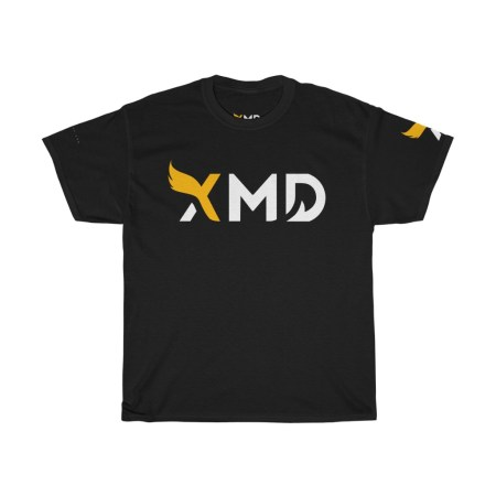 XMD – Unisex Heavy Cotton Tee 3