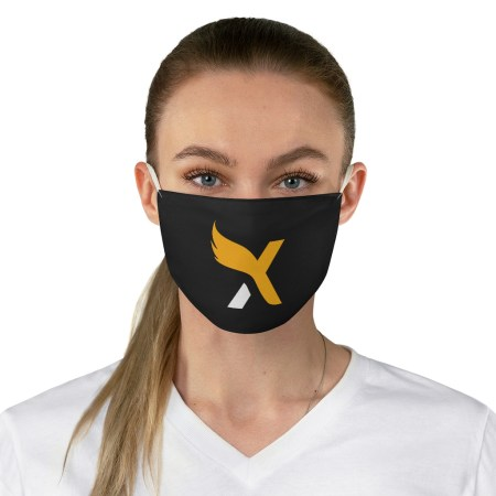 XMD X – Fabric Face Mask