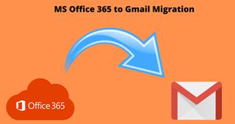 Как экспортировать электронную почту из Office 365 в Gmail – безупречное руководство