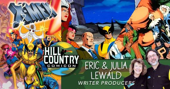 hill country comic con 01 julia eric xmen tas