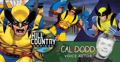 hill country comic con 03 cal dodd xmen tas