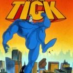 Key art for Tick.