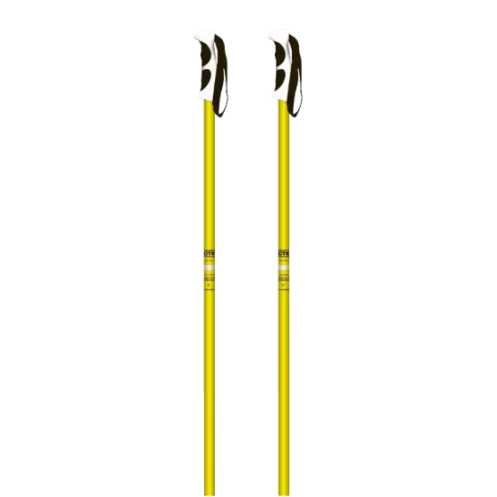 Faction Batons yellow