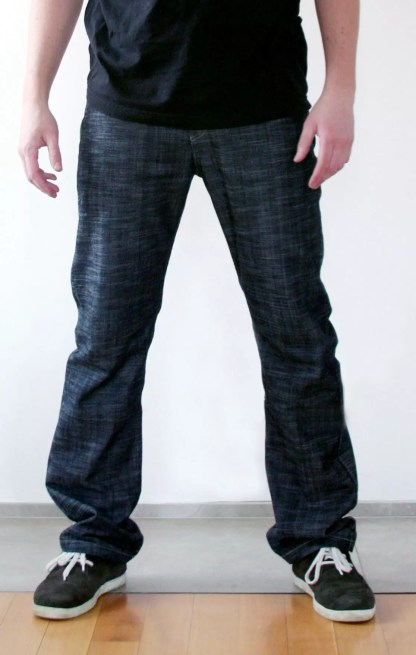 Popcorn Pusherman Jeans