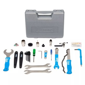 Bike Tool Kit - 18 Piece